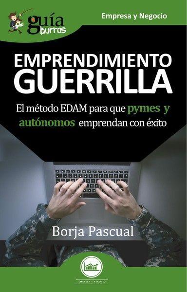 GuíaBurros Emprendimiento Guerrilla